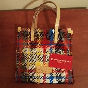 Other - Dooney & Bourke Lunch Tote